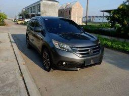 Mobil Honda CR-V 2012 Prestige dijual, Jawa Barat