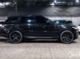 Mobil Land Rover Range Rover Sport 2015 3.0 terbaik di DKI Jakarta