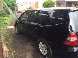DKI Jakarta, Nissan Grand Livina SV 2013 kondisi terawat