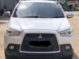 Jual mobil bekas murah Mitsubishi Outlander 2013 di Aceh
