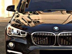 Jual mobil bekas murah BMW X1 2017 di DKI Jakarta