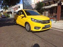 Mobil Honda Brio 2019 Satya dijual, Jawa Timur