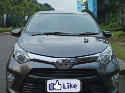 Mobil Toyota Calya 2016 G dijual, Jawa Barat