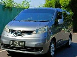 Jual mobil bekas murah Nissan Evalia XV 2012 di DKI Jakarta