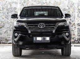 Toyota Fortuner 2.4 VRZ AT 2019