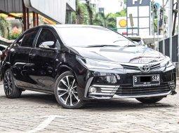 Toyota Corolla Altis V 2017