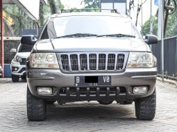 Jeep Cherokee 4x4 1999 SUV