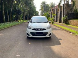Jawa Barat, Nissan March 1.2 Automatic 2014 kondisi terawat