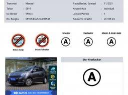Mobil Daihatsu Ayla 2019 M dijual, DKI Jakarta
