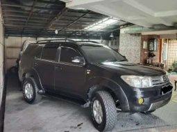 Banten, jual mobil Toyota Fortuner 2011 dengan harga terjangkau