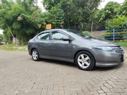 Jual cepat Honda City S 2010 di Banten