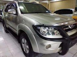 Jual cepat Toyota Fortuner G 2007 di Jawa Timur