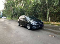 Jual mobil bekas murah Honda Brio E 2018 di Jawa Barat