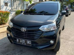 Jual mobil bekas murah Toyota Avanza E 2016 di DKI Jakarta