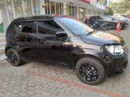 Jual mobil bekas murah Suzuki Ignis GL 2017 di DKI Jakarta
