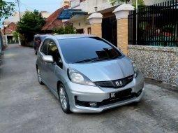 Mobil Honda Jazz 2013 RS dijual, Sumatra Selatan