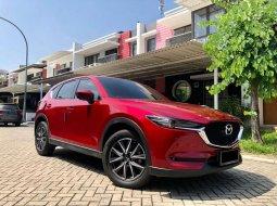 Mobil Mazda CX-5 2018 GT dijual, Banten