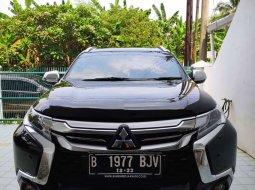 DKI Jakarta, Mitsubishi Pajero Sport 2018 kondisi terawat