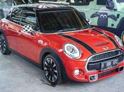 Mobil MINI Cooper 2015 S dijual, Banten