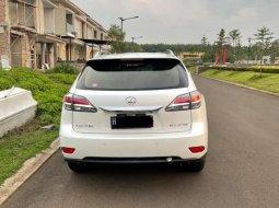 Mobil Lexus RX 2014 270 terbaik di Jawa Tengah