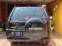 Jual mobil bekas murah Honda CR-V 2004 di Sumatra Utara