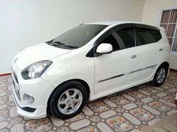 Daihatsu Ayla 2014 Jawa Tengah dijual dengan harga termurah