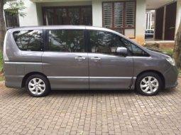 Jual Nissan Serena 2013 harga murah di Banten