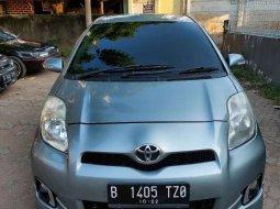 Jual mobil Toyota Yaris E 2012 bekas, DKI Jakarta