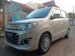 Jual cepat Suzuki Karimun Wagon R 2017 di DKI Jakarta