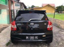 Jual cepat Toyota Etios Valco G 2013 di Sumatra Utara