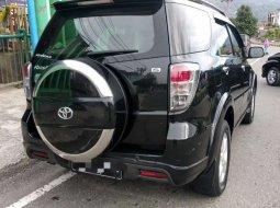 Dijual mobil bekas Toyota Rush S, Sumatra Barat