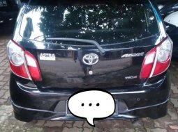 Jual Toyota Agya TRD Sportivo 2016 harga murah di Banten