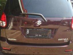 Jawa Barat, jual mobil Suzuki Ertiga GX 2012 dengan harga terjangkau