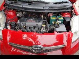 Jual mobil bekas murah Toyota Yaris E 2012 di DKI Jakarta