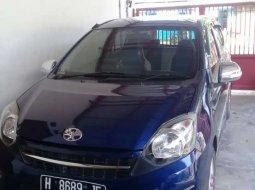 Mobil Toyota Agya 2014 G terbaik di Jawa Tengah