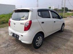 Jual cepat Daihatsu Ayla X 2014 di DKI Jakarta