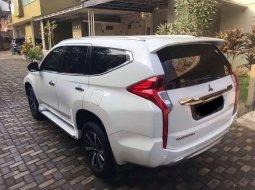 Lampung, Mitsubishi Pajero Sport 2017 kondisi terawat