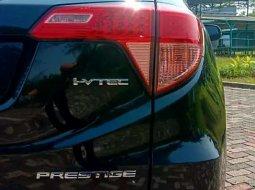 Jawa Barat, Honda HR-V Prestige 2017 kondisi terawat