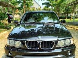 Jual mobil bekas murah BMW X5 2003 di Banten