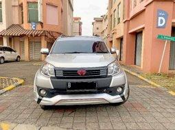 Jual mobil Toyota Rush TRD Sportivo AT 2015 bekas, DKI Jakarta
