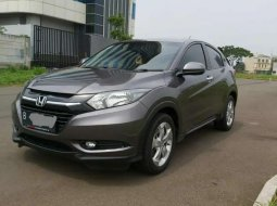 Dijual mobil bekas Honda HR-V E, Banten