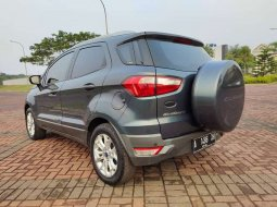 Dijual mobil bekas Ford EcoSport Titanium, Banten