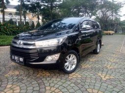Banten, Toyota Kijang Innova V 2017 kondisi terawat
