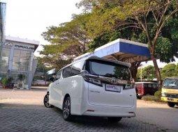 DKI Jakarta, Toyota Vellfire G 2021 kondisi terawat