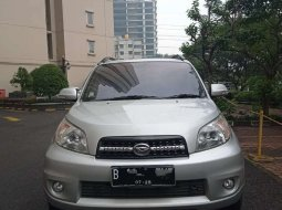 Jual Daihatsu Terios TS EXTRA 2013 harga murah di DKI Jakarta