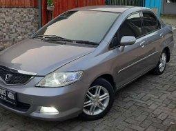 Honda City 2008 Banten dijual dengan harga termurah