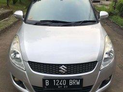 Dijual mobil bekas Suzuki Swift GX, DKI Jakarta