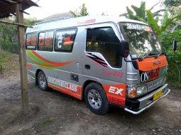 Sumatra Selatan, Isuzu Elf NHR 55 2014 kondisi terawat