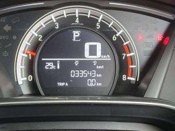 Jual mobil bekas murah Honda CR-V Turbo Prestige 2019 di Jawa Barat