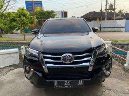 Jawa Tengah, Toyota Fortuner VRZ 2016 kondisi terawat